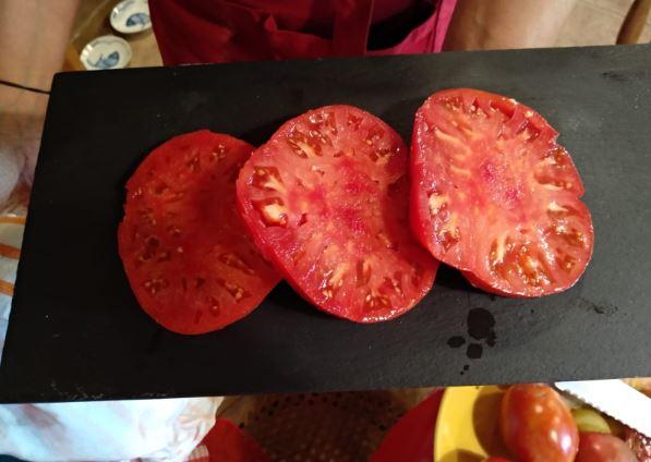 Cata de tomates aplicada al ámbito empresarial