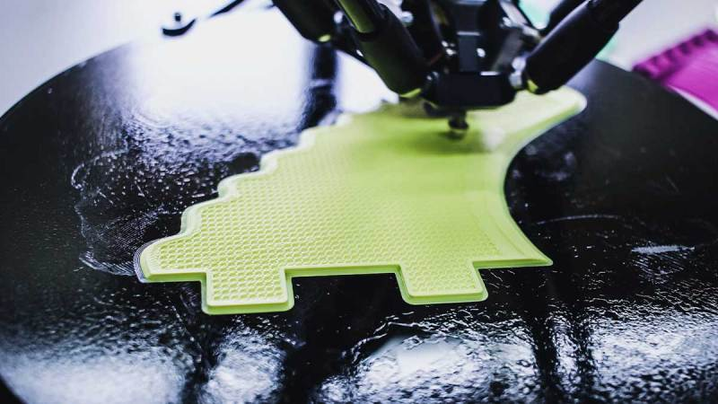 Cómo funciona una impresora 3D y algunos de sus usos | Thinkbig