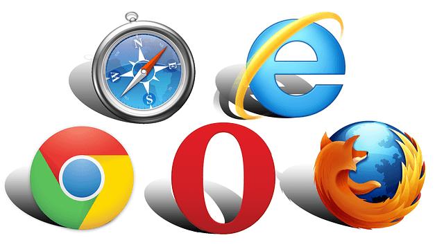 Cookies en los navegadores