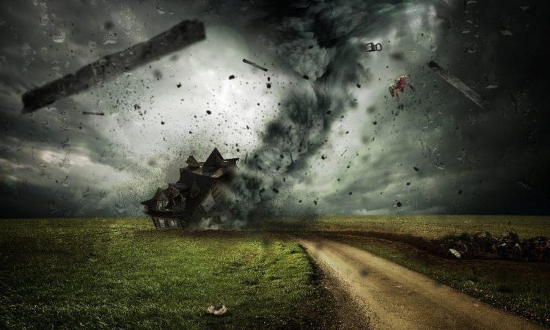 Modelos predictivos: ¿cómo prevenir catástrofes naturales?