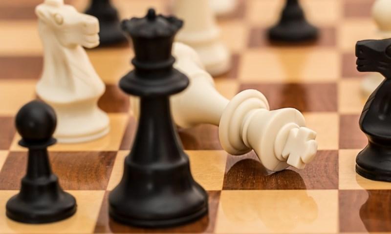 Hitos de la inteligencia artificial: Kasparov vs Deep Blue