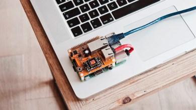 Stack SMS: ejemplo IoT con Raspberry Pi y actualización del repositorio