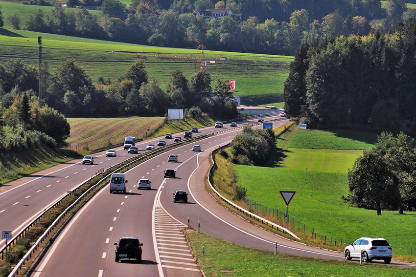Menos accidentes de tráfico gracias a la Inteligencia Artificial