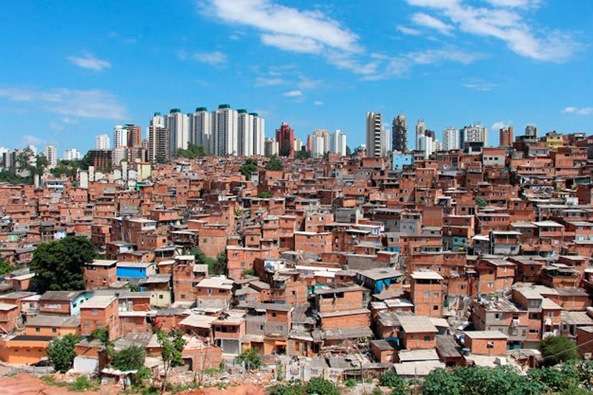 Caso de éxito: Big Data para mejorar la calidad de vida en las favelas