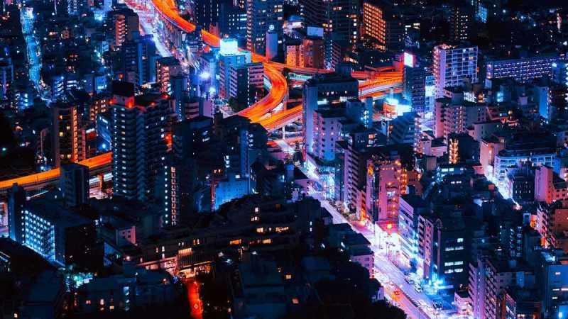 Ciudades inteligentes ¿cómo usan la inteligencia artificial?   Thinkbig