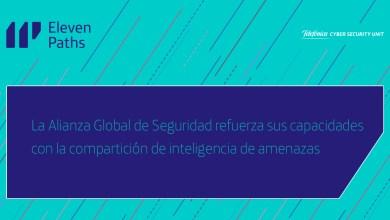La Alianza Global de Seguridad refuerza sus capacidades con la compartición de inteligencia de amenazas