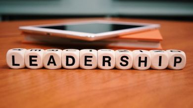 El buen líder