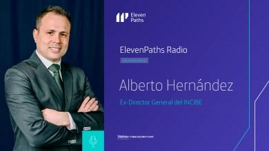 ElevenPaths Radio - Entrevista a Alberto Hernández