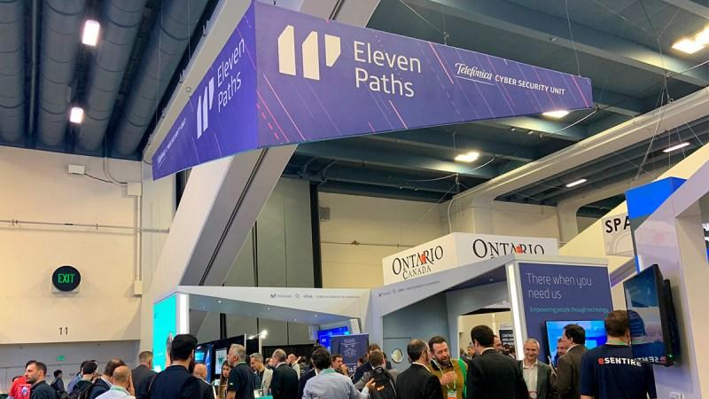 Ciberseguridad y negocio: ElevenPaths en la RSA Conference 2020