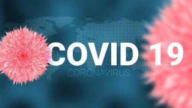 Cese de actividad por COVID-19