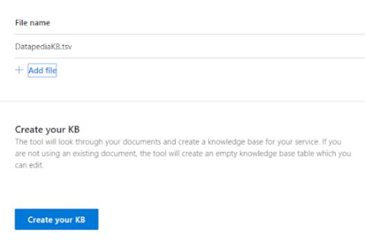 """Figura 12: Subida del fichero DatapediaKB en formato tsv"""""""