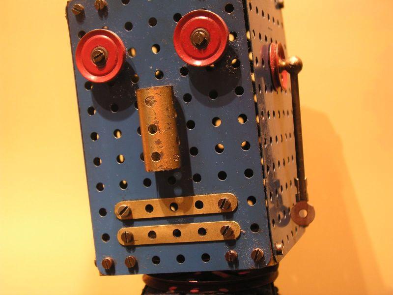 jefe-robot