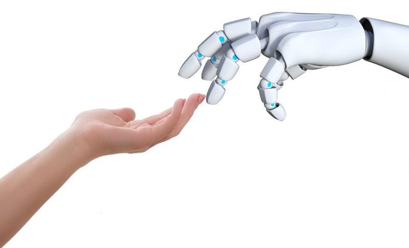 Periodistas robots