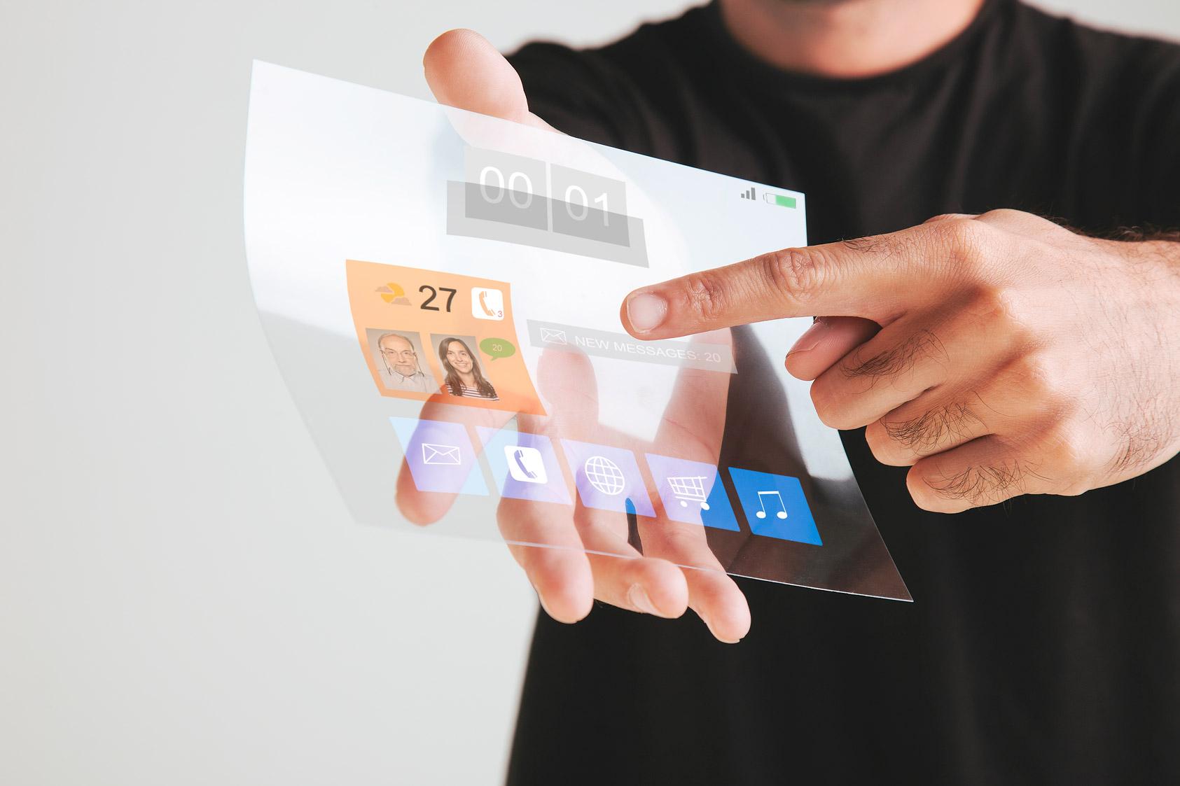 Grafeno, un supermaterial para IoT