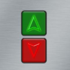 Figura 2: Sistema de llamada de 2 botones