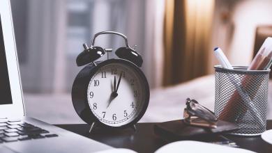 innovaciones en sistemas de control horario