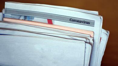 Sobreinformación sobre COVID-19