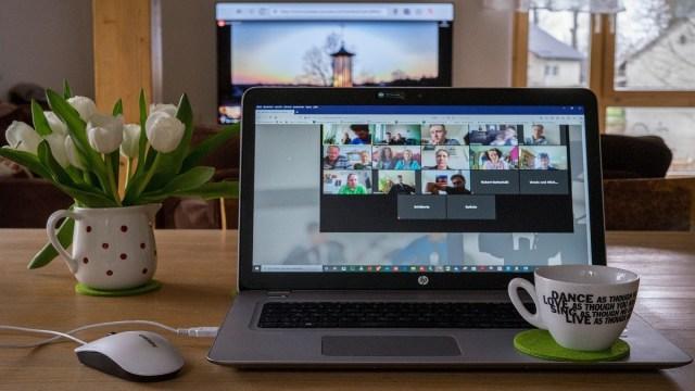 Consejos para hacer una videollamada eficiente