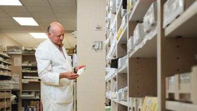 La industria retail farmacéutica y sus aplicaciones móviles