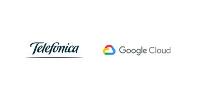 Acuerdo Telefonica Google