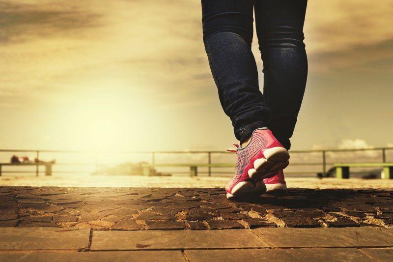 Beneficios del paseo diario