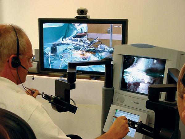 Edge Computing Medicina