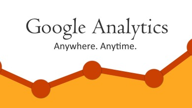 Métricas de Google Analytics