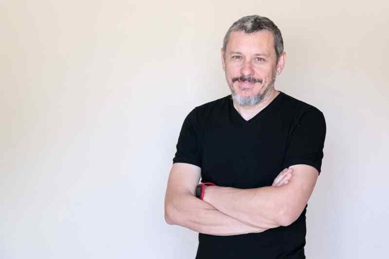 Ramón Puchades, experto en transformación digital