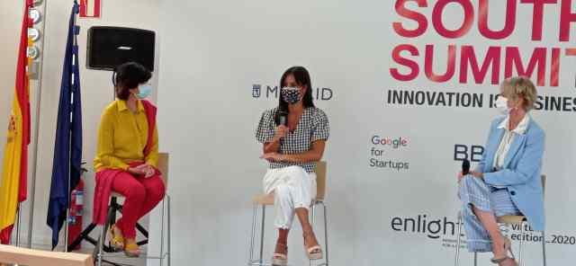 Startups en Spain Startup South Summit