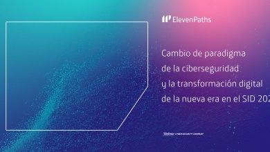 ElevenPaths acerca el cambio de paradigma de la ciberseguridad y la transformación digital de la nueva era en el SID 2020.