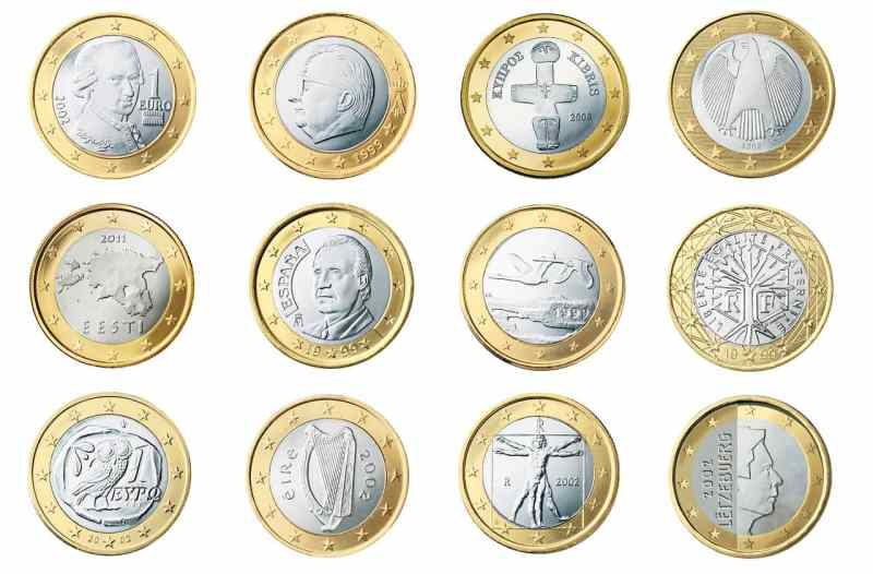 El euro digital
