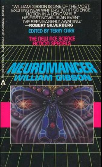 """Neuromante vs Neurolink:""""Alto, Policía de Turing: ¡usted es una IA!"""""""