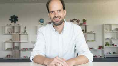 Enrique Bretos, CEO de Pisamonas