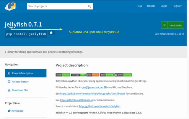 Usando librerías de desarrollo para desplegar malware