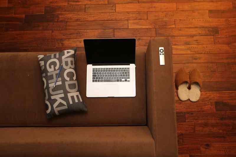 Ordenadores personales para trabajar en casa