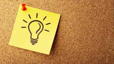 Creer en tu idea