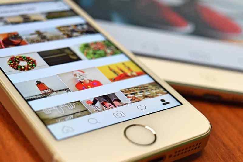 Bloquear y restringir en Instagram