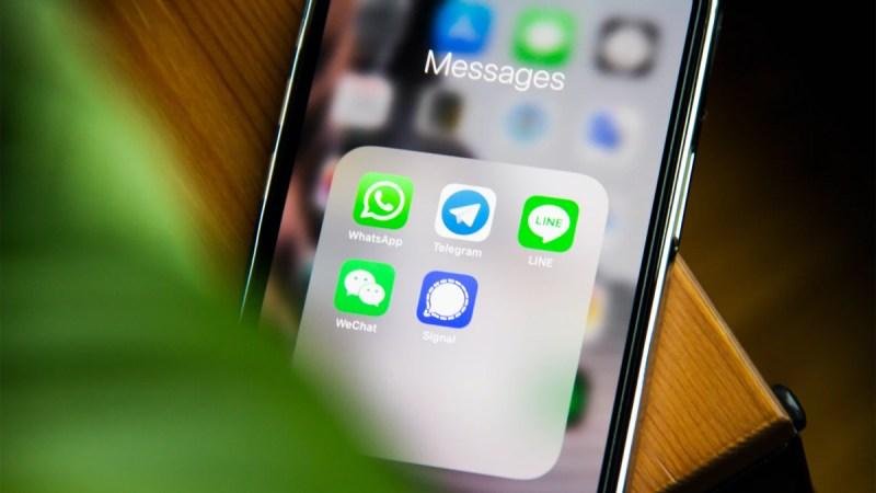WhatsApp, Telegram o Signal, ¿cuál elegir?