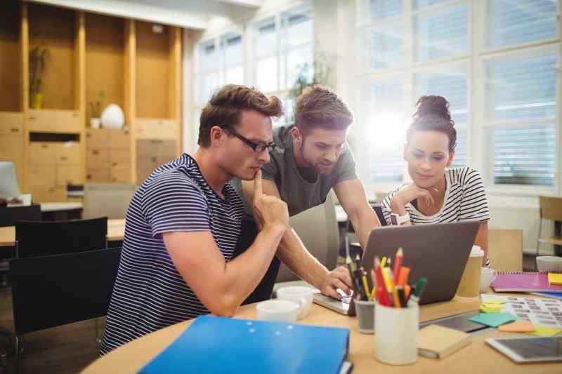Mejores webs de empleo para encontrar trabajo