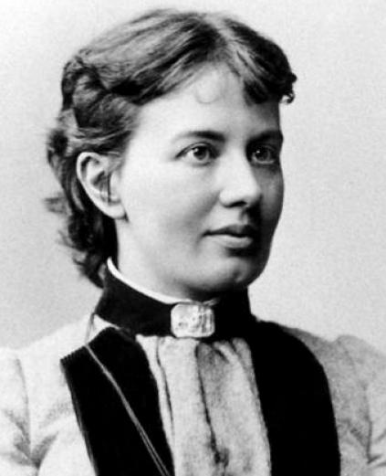 Figura 3. Sofia Kovalévskaya. Fuente.