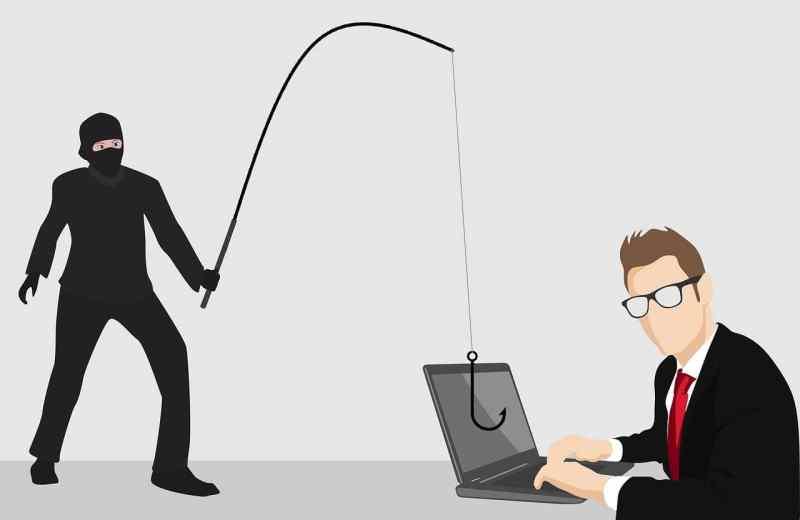 Fraudes informáticos en empresas