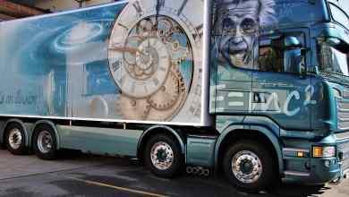 El futuro de la logística, transportes y cadena de suministros