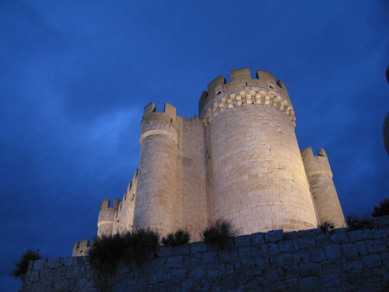 conservacion-preventiva-castillo-peñafiel
