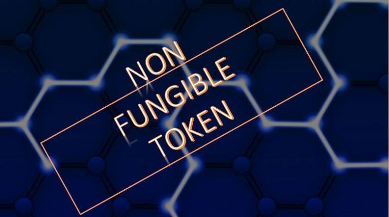 NFT, Token No Fungible