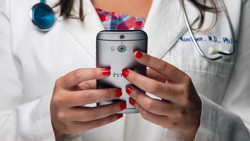 Aplicaciones móviles IoTM y la importancia de su seguridad