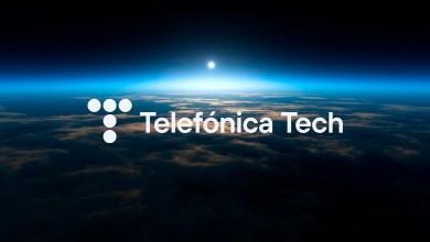 Telefónica Tech blog