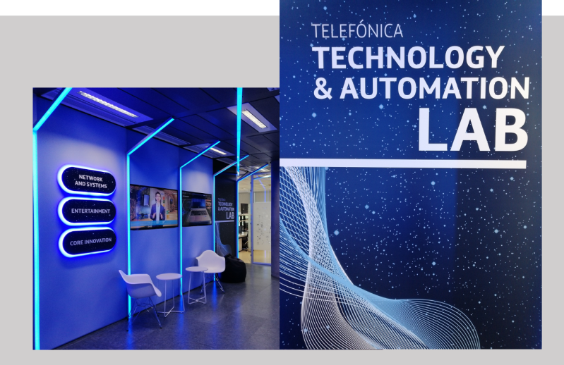 Technology Automation Lab