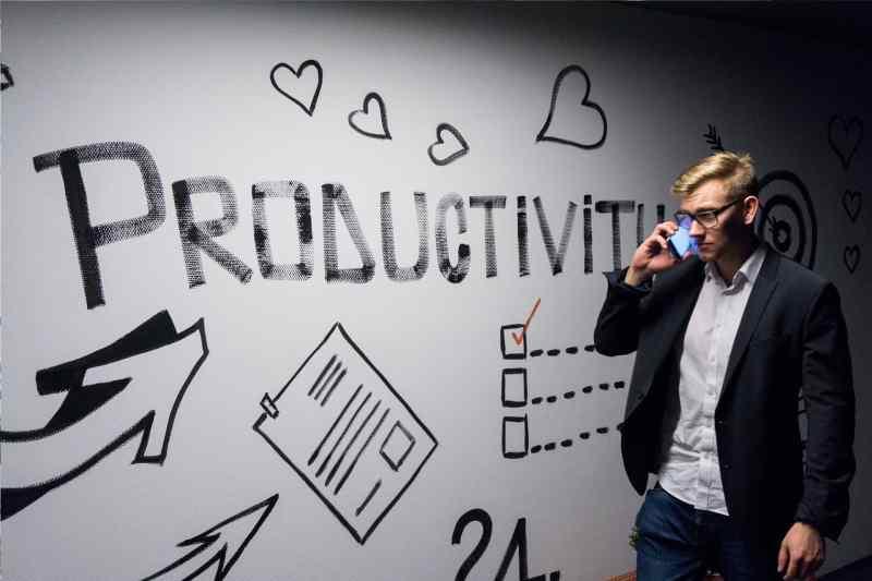 Acciones para no procrastinar