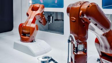 ciberseguridad en robots