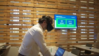 Edge Computing y Realidad Virtual